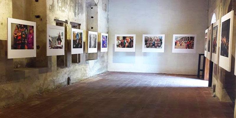 Museo de semana santa de Antigua Guatemala