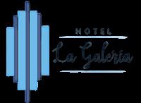 Hotel la galería